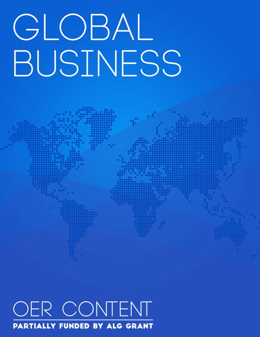 Cover image for Global Business